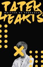 Paper Hearts ღ {Kim Taehyung} by PutzSeokjin