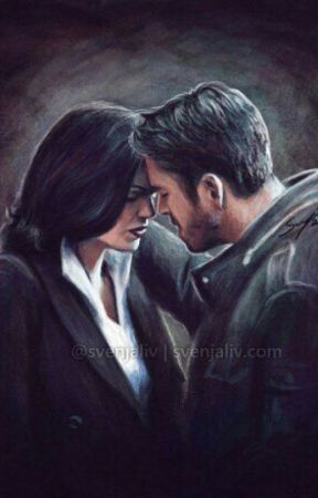 OutlawQueen One-Shot | Cz Ouat Ff by CherryPiese