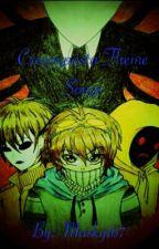 Creepypasta Theme Songs by XxDaGeekxX