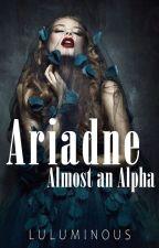 Ariadne by luluminous