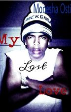 My Lost Love (a Young Marqus and Mindless Behavior story) by LoveCalypso