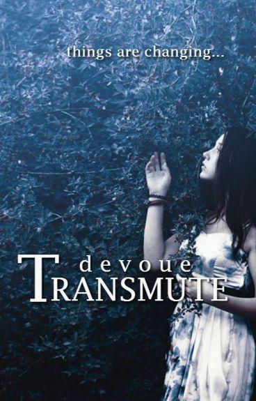 Transmute | Emmett Cullen