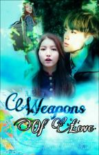 Weapons Of LOVE ( BTS X GFRIEND ) by Dhitaivn