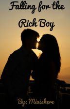 Falling for the Rich Boy by Miaishere