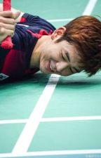 Badminton Is Love by nxrmxx