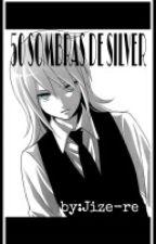 50 Sombras De Silver (Silver x Gold) by Jize-re