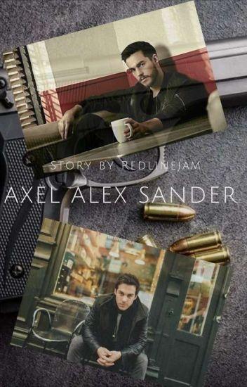 AXEL ALEXANDER
