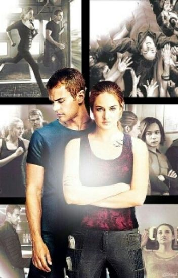 My Protector (Divergent No War)