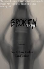 Broken E.D by DolanLovrr