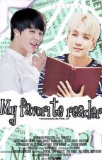 My favorite reader by yoonmindaughter_01
