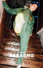 sasaeng by ohxygen