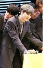 [CHANHUN] Người chồng câm.  by hwangYi_61