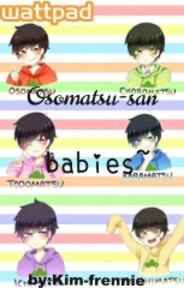 Babies -/Osomatsu-san-/ #PremiosMatsuno2016
