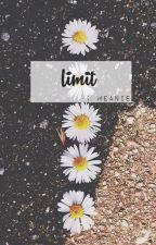 Limit // meanie by chwcowoo