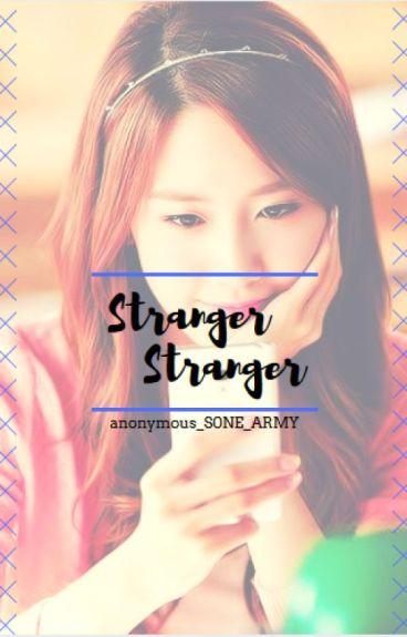 Stranger Stranger (YoonKook)