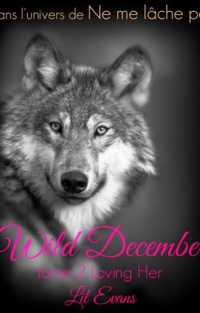 Wild December, tome 2 Loving her by LilEvans1