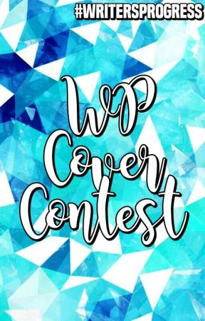 WP's Cover Contest by WritersProgress