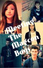 Meeting Magcon Boys by CoreyDelavigne