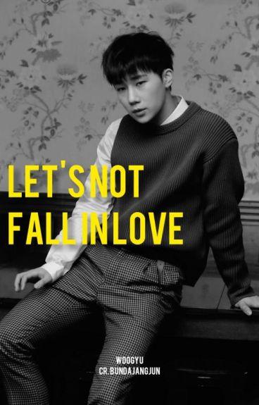 Let's Not Fall In Love Season 2
