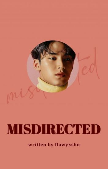 misdirected + mingyu