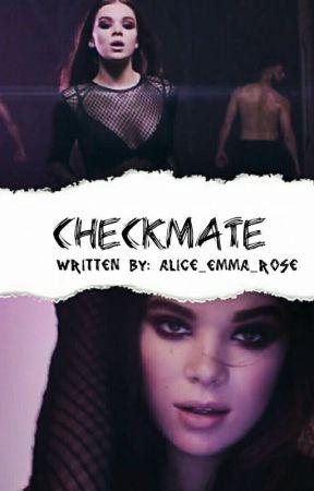 Checkmate || OUAT Fanfic ⭐ || ON HOLD TIL NOVEMBER 2018 by Alice_Emma_Rose