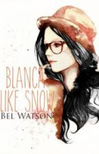 Blanca Like Snow [Version française] by Volepetiteplume