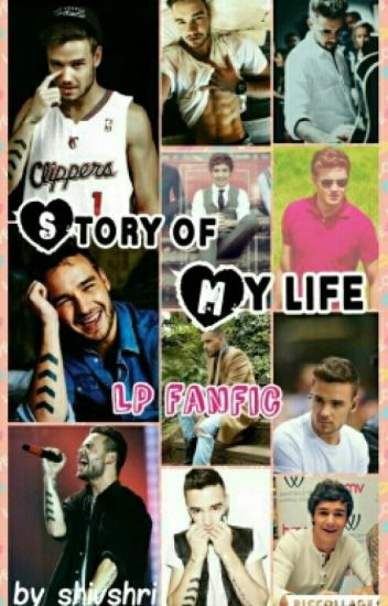 Story Of My Life || L.P. Fanfic (ON HOLD)