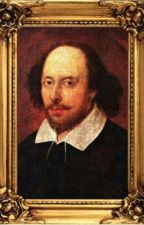 William Shakespeare by shate1