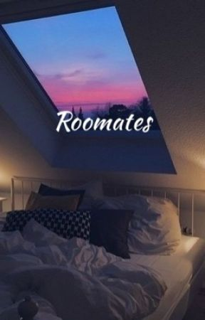 Roomates// GxG by muke_as_fvck