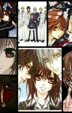 Vampire Knight :  Le Secret De La Famille Kuran by lucyshugo