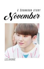 November  • SoonHoon by leejihunie