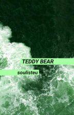 Teddy Bear    Meanie by soulisteu