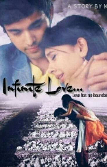 Manan ss : Infinite Love