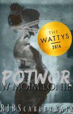 Potwór w moim łonie [WATTYS 2016 WINNER] by RJBScarletRain
