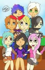 Mystreet X reader {Pokemon Adventures : Wonders And Fame Beyond} by Lord_Aphmau2354