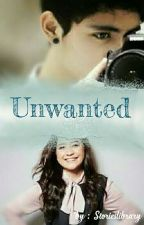UNWANTED by storieslibrary