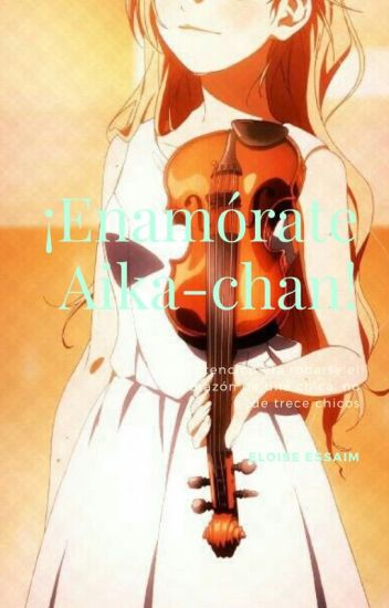 ¡Enamorate, Aika-chan! (Brothers Conflict)