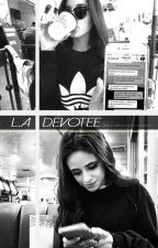 L.A Devotee by CamilasBowie