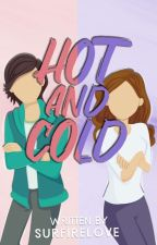 HOT and COLD (ELSS SIDESTORY) by SurfireLove