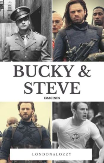 Bucky & Steve Imagines // Requests Open