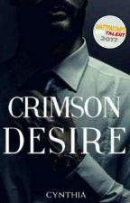 Crimson Desire [Ashes #1] by lbeautifuldisaster