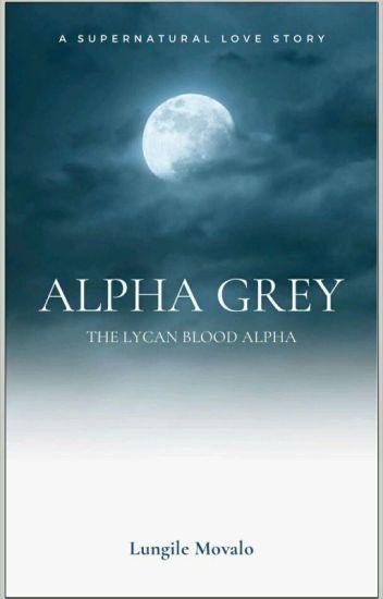 ALPHA GREY