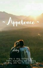 Appetence [5SOS] by faesos