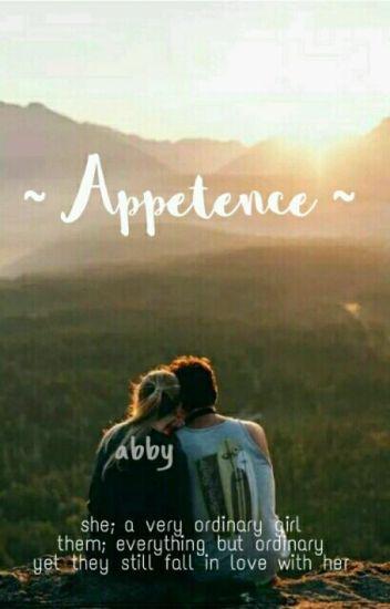 Appetence [5SOS]