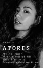 Perfis de Atores Coreanos by simonismydaddy