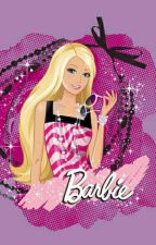 Barbie Stories  by Crazy_Bookdragon007