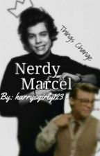 Nerdy Marcel by harrysgirly123