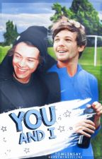 You and I ❀ L.S by Harrymymedicine