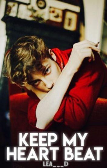 Keep My Heart Beat #Wattys 2017