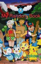 My Rant Book by _pokeanime_
